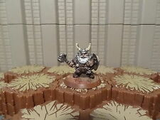 Migol Ironwill - Heroscape - Wave 9 - Blackmoon's Siege - Free Ship Available
