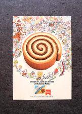K642-Advertising Pubblicità-1973- GIRELLA BUONDI MOTTA