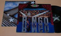 RINGO STARR BEATLES:LP-1ST° ITALY 1973 GATEFOLD+BOOK