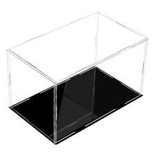 Acrylic Display Cases Collectibles Diecast Cars Model Protection Cube Case