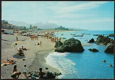 AA1825 Cosenza - Provincia - Scalea - Spiaggia - Animata