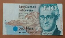 More details for central bank of ireland ten pound note-1997-zmn 296850