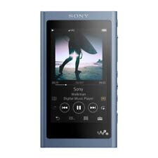 Sony Nw-A55 16Gb Walkman Hi-Res Portable Digital Music Player (Moonlight Blue)