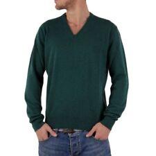 Jerséis y cárdigan de hombre verde de poliamida color principal verde