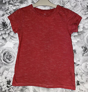 Girls Age 9 (8-9 Years) Next Short Sleeved Top