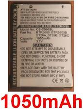 Batterie 1050mAh Pour Orange SPV C100, C500, C500S, C550, C600