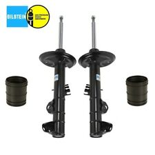 For BMW E36 3 Series Pair Set of 2 Front Strut Assemblies w/ Belows Bilstein B4