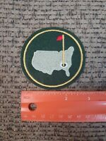 The Masters Augusta Georgia Sew or Iron on Patch NEW Golf / Jacket