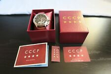 CCCP WATCH CP-7011-01 SHCHUKA RRP £440