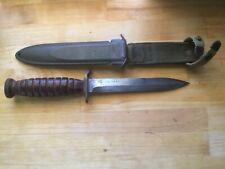 US M3-U.C.-1943 knife