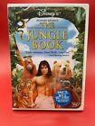 The Jungle Book (DVD,2002)Factory sealed / USA format Region1 / Jason Scott Lee