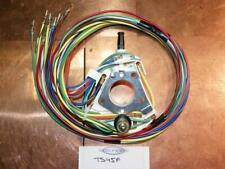 Ford Mustang Thunderbird 1968 Without Tilt New Turn Signal Switch TS45F