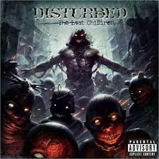 DISTURBED : LOST CHILDREN (CD) sealed