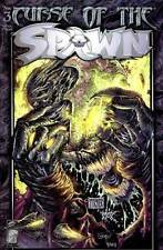 Curse of the Spawn (1996-1999) #3
