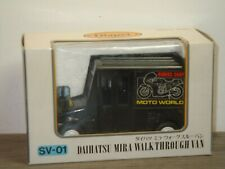 Daihatsu Mira Walk Through Van - Diapet Yonezawa SV-01 Japan 1:32 in Box *38210