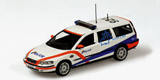 "wonderful modelcar VOLVO V70 2000  ""POLICE GENEVE"" (CH)- 1/43 - ltd.edition"