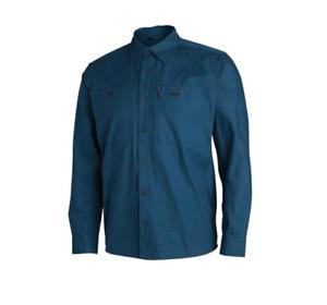 Sitka Harvester Shirt Midnight