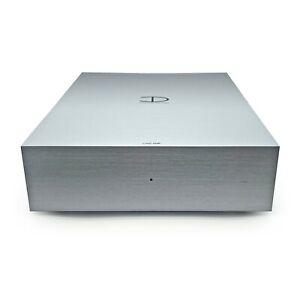 Amp Streamer - Densen CAST - Silver - RRP £1749