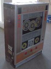 DM geld spielautomat geldspieler GOLDEN STARS 1020 automat 70er technik top deko