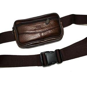 Waist Bag Fanny Pack Belt Bag Strap Camera Case Phone Case