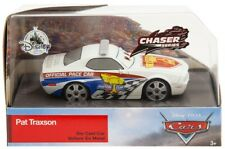 Disney Cars Cars 3 Chaser Series Pat Traxson Exclusive Diecast Car