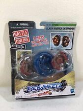 Beyblade Beywheelz Slash Warrior Destroyer Hasbro 2012