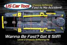 Level 3 Chassis Stiffening Kit 67-75 A-Bodies US Car Tool Mopar Dodge Plymouth