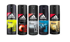 Adidas Pure Game, Team Force, Dynamic Pulse, Ice Dive, Victory League Deo Combo
