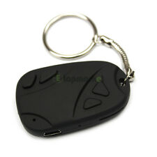 Mini HD 808 Camcorder Car Key Chain Video Camera DVR Security Cam Video Recorder