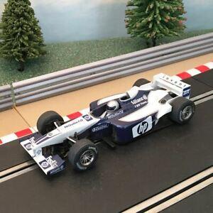 Scalextric 1:32 Car - Formula One - Williams F1 BMW FW23 HP Invent #3 #A