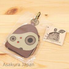 Laputa Castle in the Sky Die cut pouch Robot soldier Coin purse case Ghibli