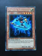 Moderate Play Common Individual Yu-Gi-Oh! Cards