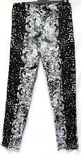 plus sz L/ 22 TS TAKING SHAPE Filly Fleur Trouser chic stretch cotton pants NWT!