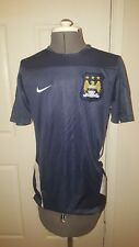 Manchester City Football Club, MCFC, Training Jersey, Adult Small