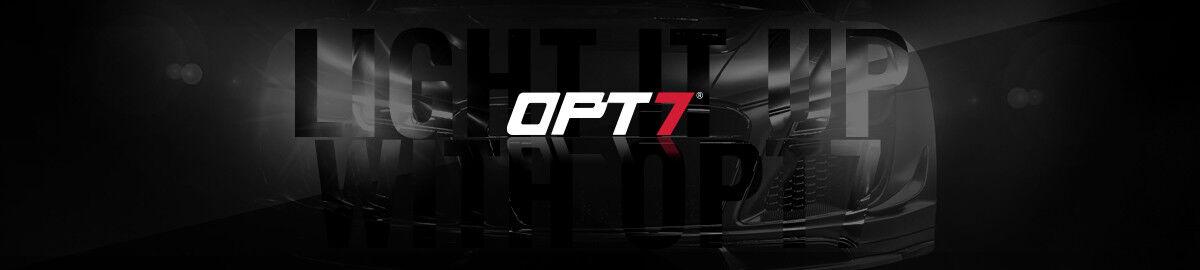 OPT7 Automotive Lighting