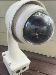 Bosch AutoDome HD Security Camera With Pendant Arm Used Others Available For Set