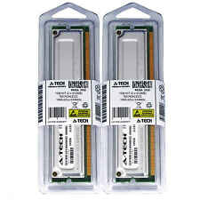 1GB 2 x 512MB RD Desktop Modules 1066 32 RDram 533 184pin 184-pin Memory Ram Lot