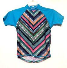 Dakine Rashguard Girls Swim Shirt  Size 12  Zippidy Kids