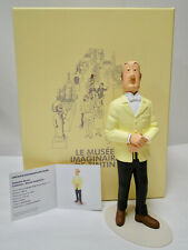 New Tintin Kuifje Herge Nestor collection Musee Free shipping in Europe