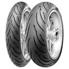 Continental Front & Rear Motorcycle Tire Set Conti-Motion 120/70-17 & 180/55-17