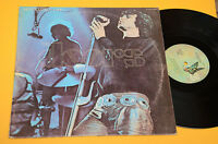 DOORS 2LP ABSOLUTELY LIVE ITALY 1977 GATEFOLD COVER