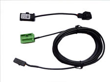 OEM Car Bluetooth Microphone with 4m Cable For VW RCD510 RNS315 RNS510 Audi BMW
