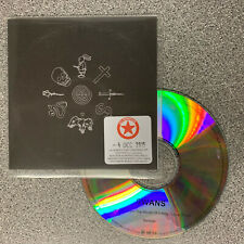 Swans ‎– White Light From The Mouth Of Infinity Sampler. 6 track promo CD (2015)
