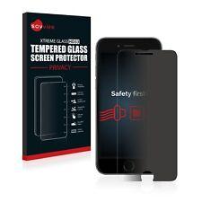 Verre Trempé Apple iPhone 6s Anti-espion Privacy vitre protection Écran anti
