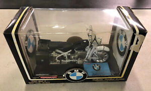 Tootsie Toy 1960 BMW R60-2 #3305 1/10th Scale Die Cast Motorcycle New In Box