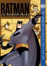 BATMAN: THE ANIMATED SERIES - VOL. 4 NEW DVD