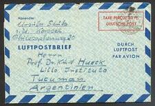 Bund 1949 lf4f anomala e rotto 175 € + + (19271