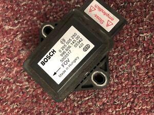 Porsche 997 C2S Bosch Module 911 05-08 987 Carrera Cayman Boxster 996.606.145.00