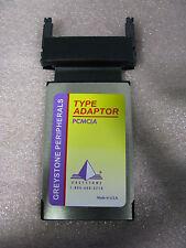 Greystone Peripherals Type Adaptor PCMCIA