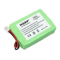 750mAh Battery Replacement for SportDog SportHunter 1200 model SD-1200 SR200-IM